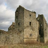Torwood Castle, Stirlingshire