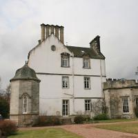 Winton House, East Lothian