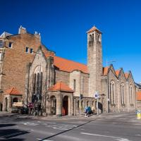 Morningside United Church, Edinburgh, Midlothian