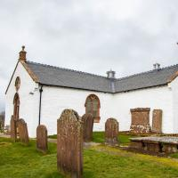 Ruthwell Church, Dumfriesshire