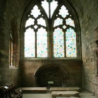 Seton Collegiate Church, East Lothian