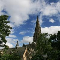 St Mary's Cathedral (Episcopalian), Edinburgh