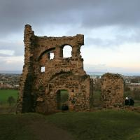 St. Anthony's Chapel, Midlothian