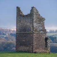 Bannockburn House doocot, Stirlingshire