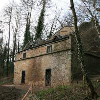 Hermitage of Braid doocot, Midlothian