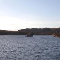 Loch a' Choire (Ben Vrackie), Perthshire