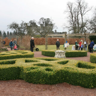 Winton House open day