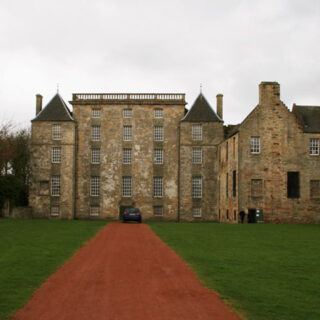 Kinneil House and Torphichen Preceptory