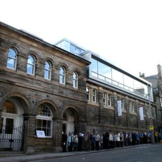 Edinburgh Doors Open Day