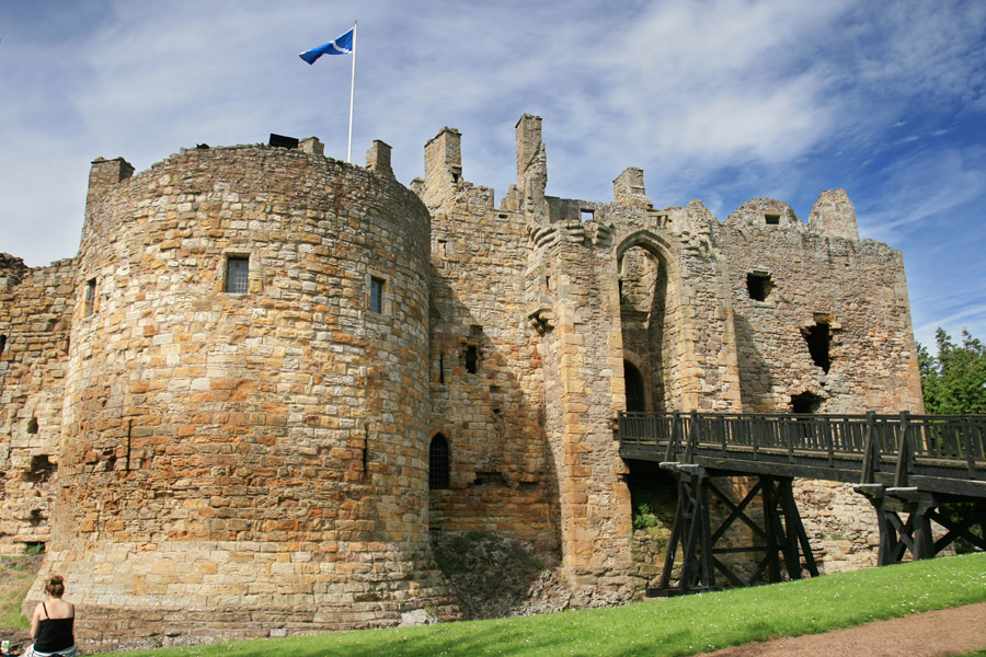 Castles In Scotland By County Scottish Castles