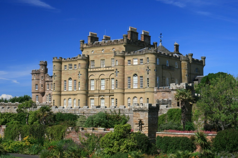 Alphabetical list of castles in Scotland | Scottish castles