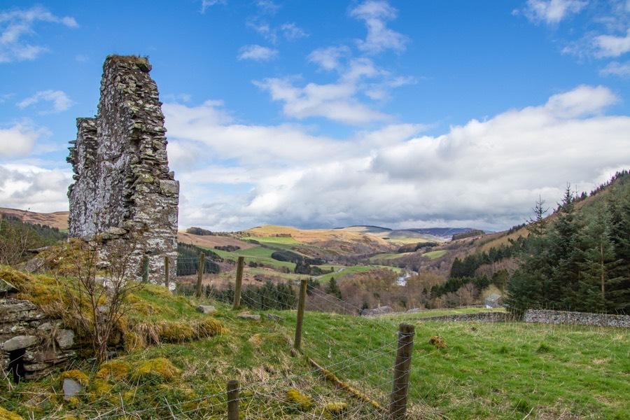 Alphabetical list of castles in Scotland | Scottish castles