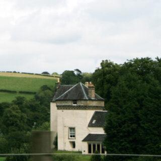 A quick tour of four castles in Lanarkshire
