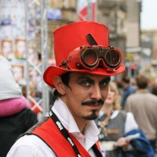Edinburgh Festival Fringe 2013 Part 3